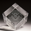 DHS Crystal Cube