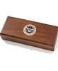 DHS Pen Box with Coin