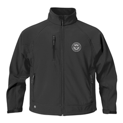 Stormtech Men's Crew Bonded Shell Jacket-Various Colors