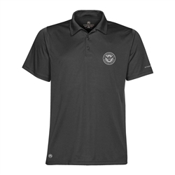 Stormtech® Mens Moisture-Wicking Polo (DHS)