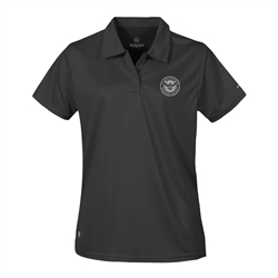 Stormtech Ladies' Moisture-Wicking Polo - Various colors