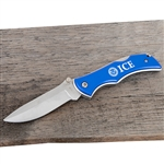 ICE Wolf Pocket Knife