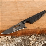 USCIS Fixed Blade Smith and Wesson Knife