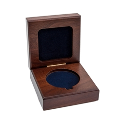 DHS Presentation/Display Box – Coin