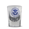 DHS Fluted Shot Glass
