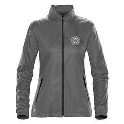 Stormtech® Ladies Light Shell Jacket (DHS)