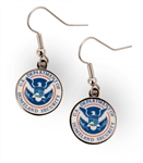 DHS Full Color Earrings