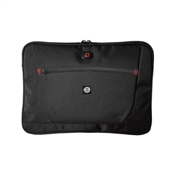 DHS Black Wenger® Laptop Sleeve