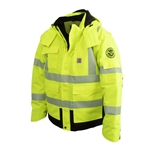 Carhartt High Vis. Sherwood Jacket