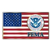 FEMA American Flag Lapel Pin