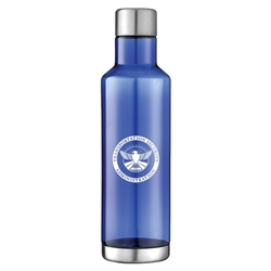 TSA Sea Glass Sports Bottle